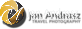 Jon Andrasz Travel Photography